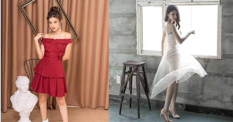 Nếu là người thông minh chắc chắn sẽ lựa chọn kinh doanh váy đầm giá rẻ thumbnail