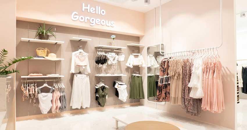 Trải nghiệm mới mẻ từ kinh doanh váy đầm quần áo online